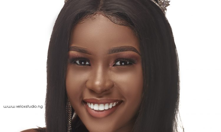 Miss Tourism Nnewi; Queen Linda Agbasielo, Marks Birthday