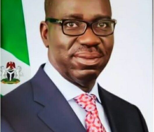 Is Governor Obaseki Playing The Right Political Card? By Ebuka Onyekwelu