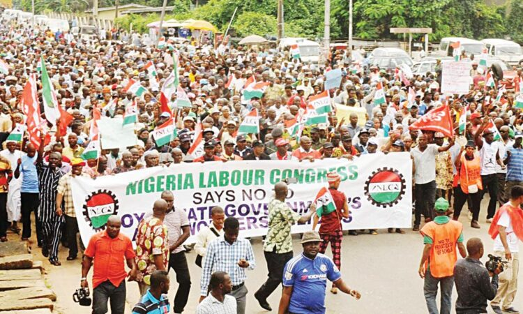 Making Sense Of The Regular Strike Action By Nigerian Workers