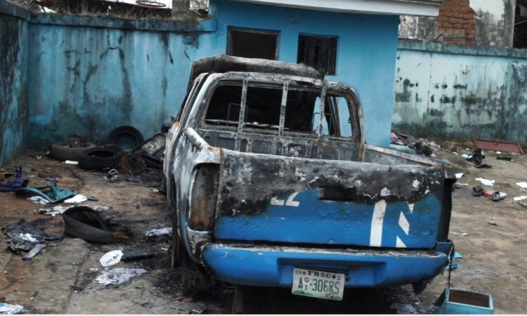 Tyranny Of The Masses: Before Nigeria Slips Into Anarchy