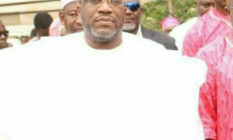 """Death Of Two Prominent Igbo Sons: Emeka Ojukwu Jnr Reacts, Calls It """"a Tragedy"""""""